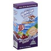 Hawaiian Punch Drink Mix, Sugar Free, Wild Purple Smash