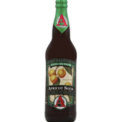 Avery Brewing Co Beer, Apricot Sour