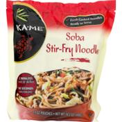 Ka-Me Soba Stir-Fry Noodles - 2 CT