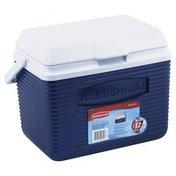 Rubbermaid Cooler, 10 qt