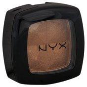 NYX Professional Makeup Eyeshadow, Golden 12