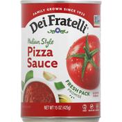 Dei Fratelli Pizza Sauce, Italian Style