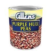 Allen's Purple Hull Peas