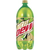 Mtn Dew Caffeine Free