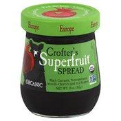Crofter's Superfruit Spread, Organic, Europe