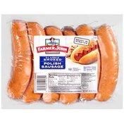 Farmer John Classic Polish Smoked Sausage