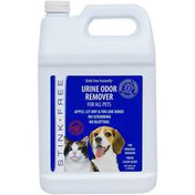 Stink Free Fresh Clean Scent Urine Odor Remover For All Pets