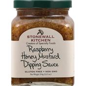 Stonewall Kitchen Dipping Sauce, Raspberry Honey Mustard