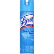 Lysol Disinfectant Spray, Fresh Scent