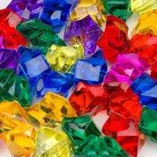 Petco Rainbow Mix Jewel Gravel Accents