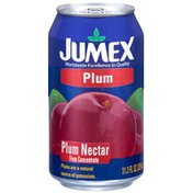 Jumex Plum from Concentrate Nectar