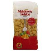 Makarony Polskie Pasta, Shells Noodle