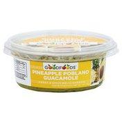 Good Foods Guacamole, Pineapple Poblano