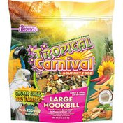 Brown's Tropical Carnival Gourmet Large Hookbill Food