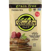 Boulder Bake Pancake Mix, Grain Free