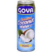 Goya Roasted Coconut Water