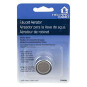 Helping Hand Faucet Aerator