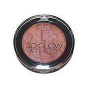 Catrice Cosmetics 010 3D Glow Pinch of Rose Highlighter