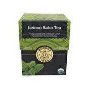 Buddha Teas Lemon Balm Tea Bags