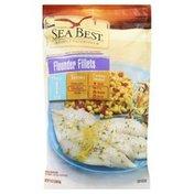 Sea Best Flounder Fillets