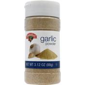 Hannaford Garlic Powder