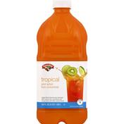 Hannaford Tropical Juice Blend