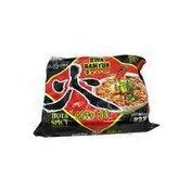 Paldo Hwa Ramyun Hot & Spicy Noodlle