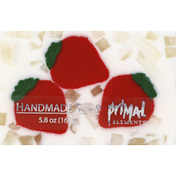Primal Elements Soap, Handmade, Strawberries
