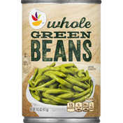 SB Green Beans, Whole