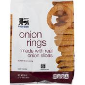 Food Lion Onion Rings