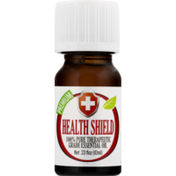 Healing Solutions 100% Pure Therapeutic Grade Essential Oil Health Shield