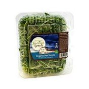 Jonathan's Sprouts Organic Pea Shoots