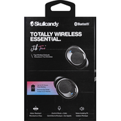 Skullcandy Jib True Wireless Earbuds - Black