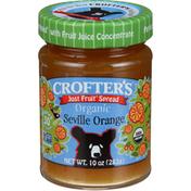 Crofter's Organic Seville Orange Spread