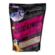 Brown's Sunflower Hearts & Chips Premium Wild Bird Food
