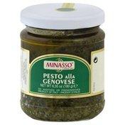 Minasso Pesto Alla Genovese