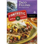 Fantastic World Foods Taco Filling