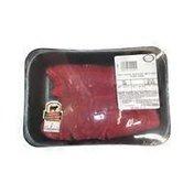 Gelson's Beef Flank Steak