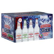 Smirnoff Malt Beverage, Premium, Party Pack