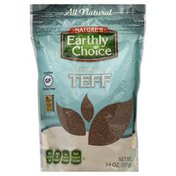Nature's Earthly Choice Teff