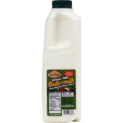 Dairy Fresh Buttermilk, Whole Milk