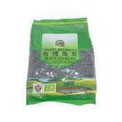 Juliang Organic Black Soybean