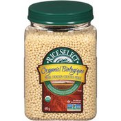 RiceSelect Organic Pearl Couscous