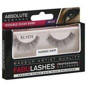 Absolute New York Eyelashes, EL1570, Box