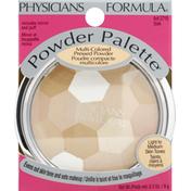 Physicians Formula Powder Palette, Buff 2715