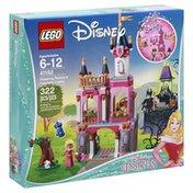 LEGO Building Toy, Sleeping Beauty's Fairytale Castle