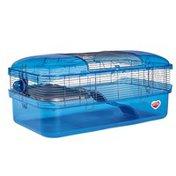 "Kaytee 30"" x 18"" Super Crittertrail Habitat for Large Breed Hamsters & Gerbils"
