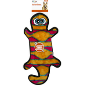 Outward Hound Dog Toy, Gecko, Large