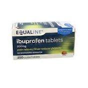 Equaline Ibuprofen Tablets