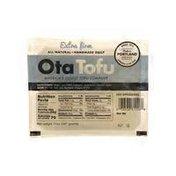 Ota Tofu Extra Firm Tofu